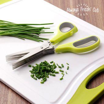 Image of   Always Fresh Cut Saks med Flere Blade