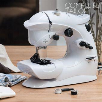 Image of   Complete Tailor Symaskine