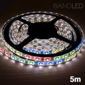 Image of   BandLed Multifarvet LED Bånd