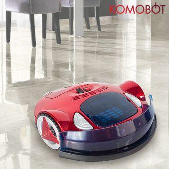 Image of   KomoBot Smart Robot Støvsuger