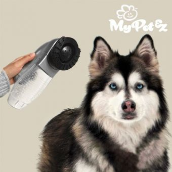 Image of   Pet Vacuum Støvsuger til Kæledyr