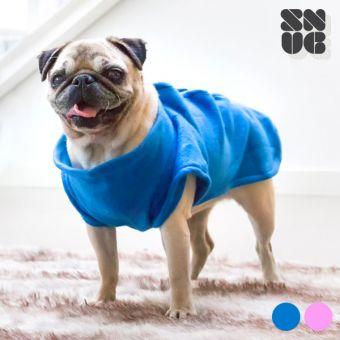 Image of   ONE DOGGY Hundetæppe | SNUG SNUG - Farve: Marineblå