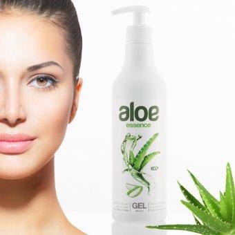 Image of   100% Aloe Vera Gel