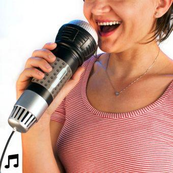 Image of   Ekko Mikrofon