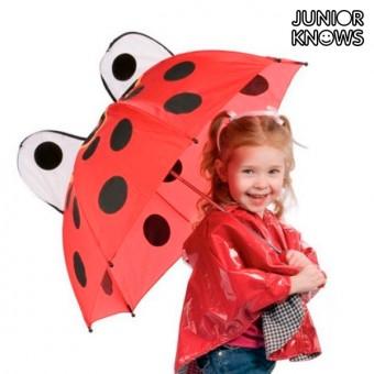 Image of   Paraply til Børn - Design: Bi