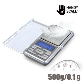 Image of   Handy Scale Digital Præcisionsvægt