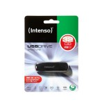 USB-stik INTENSO 3533480 USB 3.0 32 GB Sort