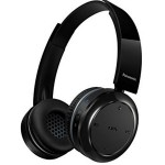 Bluetooth headset med mikrofon Panasonic RP-BTD5E Sort