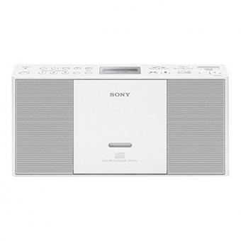 Image of   Mini Hifi Sony ZS-PE60 Hvid