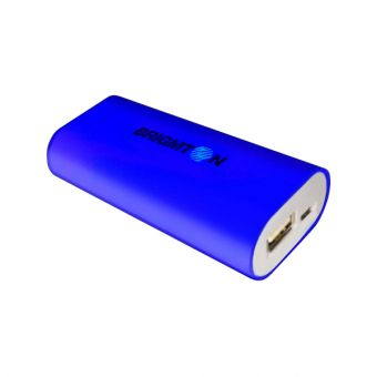 Image of   Batteri BRIGMTON BPB4000A 4000 mAh