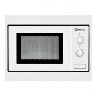 Image of   Built-in microwave Balay 3WMB1958 17 L 800W Hvid
