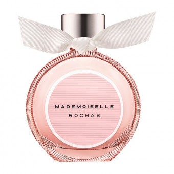 Dameparfume Mademoiselle Rochas EDP - Kapacitet: 90 ml