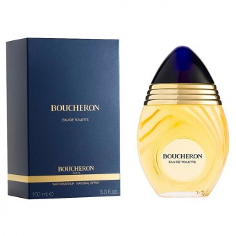 Dameparfume Boucheron Femme Boucheron EDT - Kapacitet: 100 ml