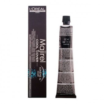 Permanent Farve Majirel Cool-cover L\'Oreal Expert Professionnel Châtain