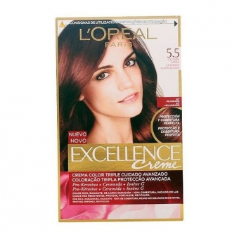 Permanent Farve Excellence L\'Oreal Expert Professionnel