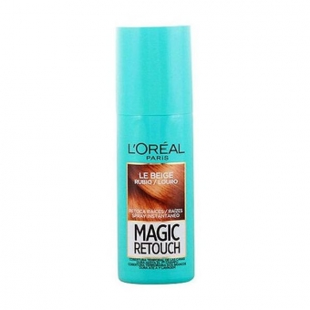 Volumen Spray til Rødderne L´oreal Magic Retouch L\'Oreal Expert Professionnel (75 ml)