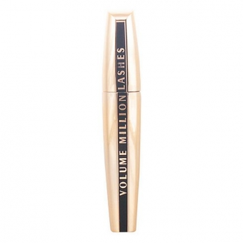 Mascara til Øjenvipper Volume Million Lashes L\'Oreal Make Up 106570