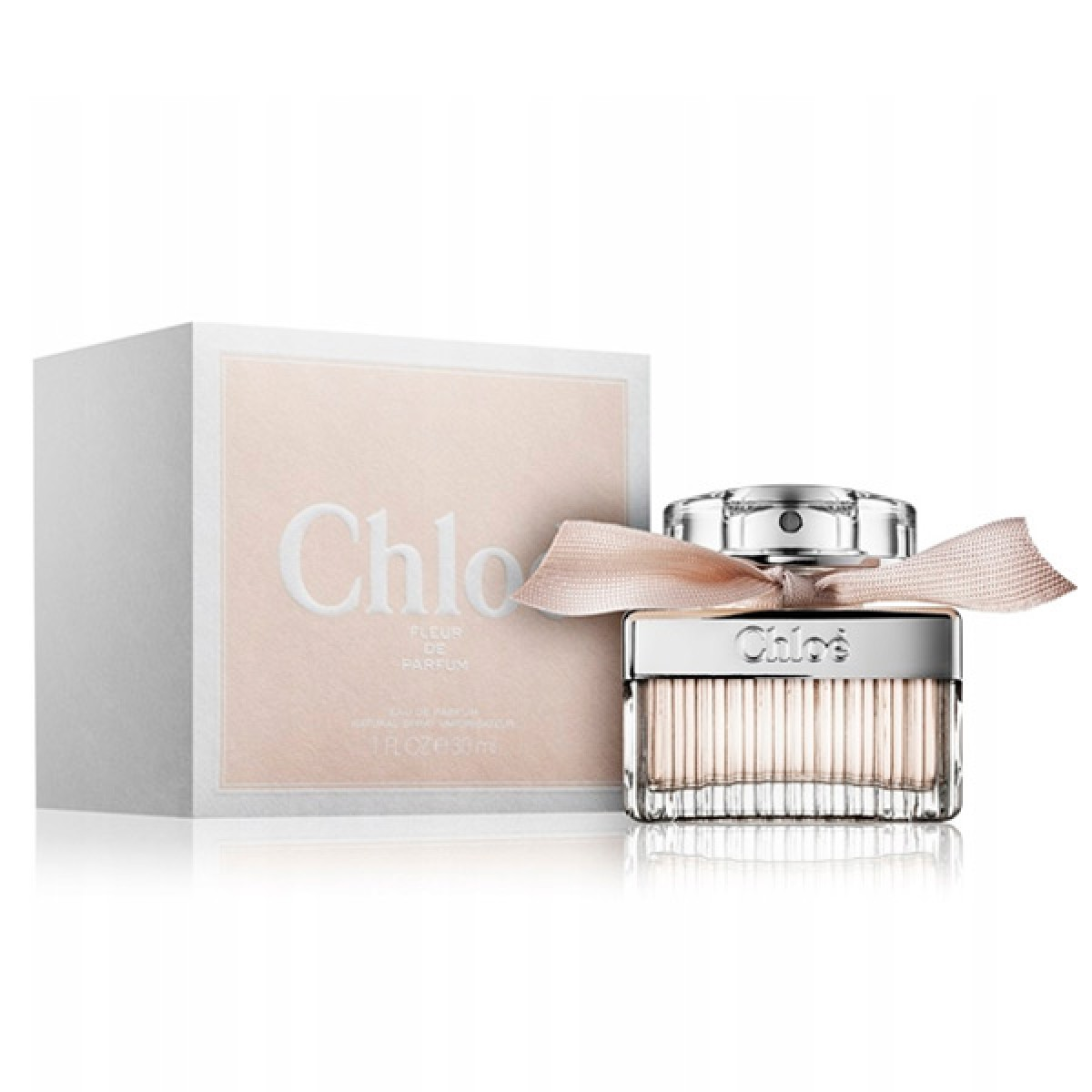 Dameparfume Fleur De Parfum Chloe EDP - Kapacitet: 50 ml