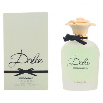 Dameparfume Dolce Floral Drops Dolce