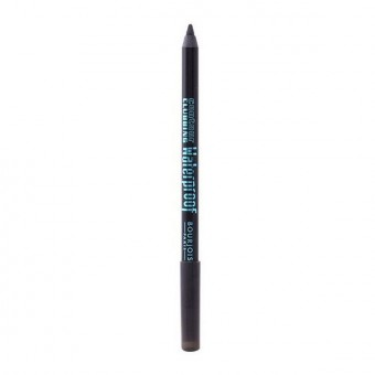 Eyeliner Contour Clubbing Bourjois - Farve: 013 - nuts about you 1,2 g