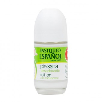 Roll on deodorant Piel Sana Instituto Español (75 ml)
