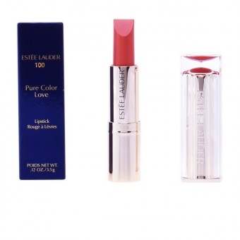 Læbestift Pure Color Love Matte Estee Lauder - Farve: 200 - proven innocent 3,5 g