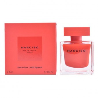 Dameparfume Rouge Narciso Rodriguez EDP (90 ml)