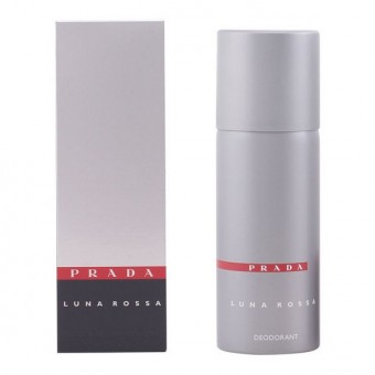 Spray Deodorant Luna Rossa Prada (150 ml)