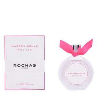 Dameparfume Mademoiselle Rochas EDT - Kapacitet: 90 ml