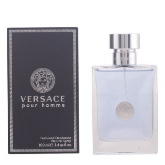 Spray Deodorant Versace (100 ml)