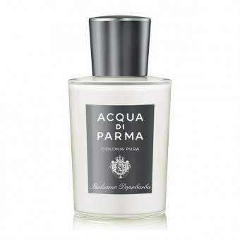 Aftershave Balsam Pura Acqua Di Parma (100 ml)