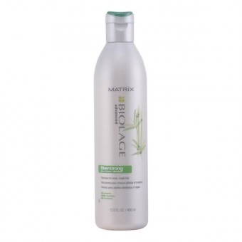 Shampoo Biolage Fiberstrong Matrix - Kapacitet: 250 ml
