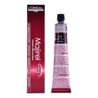 Permanent Colour Creme Majirel N6,13 L\'Oreal Expert Professionnel (50 ml)