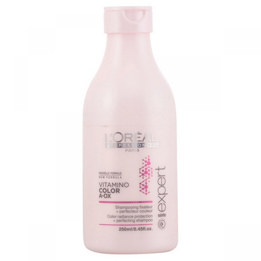 Blødgørende shampoo Vitamino Color A-ox L\'Oreal Expert Professionnel - Kapacitet: 500 ml