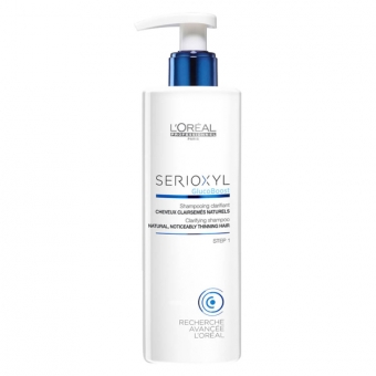Nærende shampoo Serioxyl L\'Oreal Expert Professionnel (250 ml)