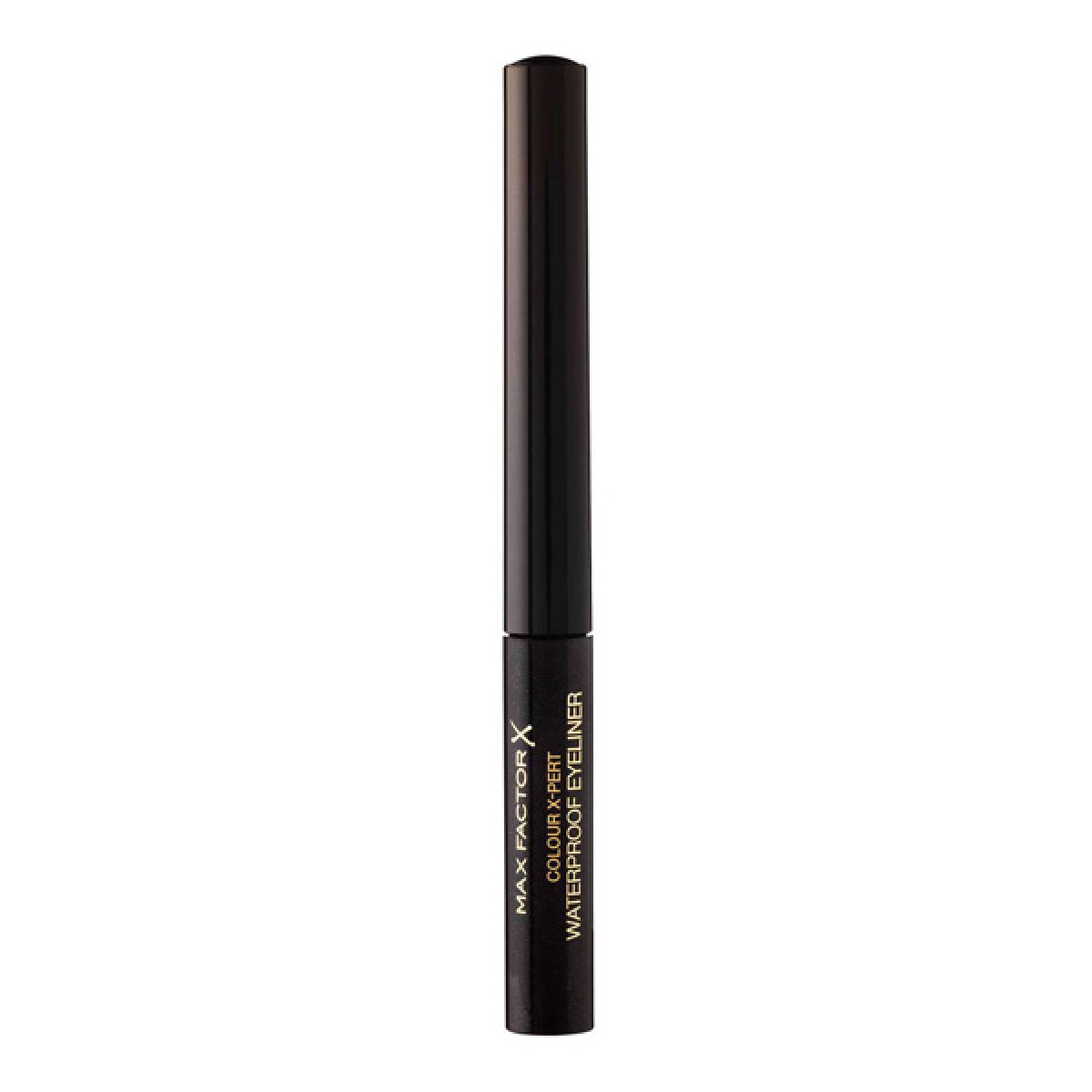 Eyeliner Colour X-pert Max Factor - Farve: 02 - Metallic Anthracite