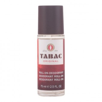 Roll on deodorant Original Tabac (75 ml)