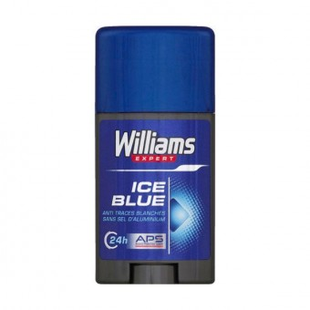 Stick-Deodorant Ice Blue Williams (75 ml)