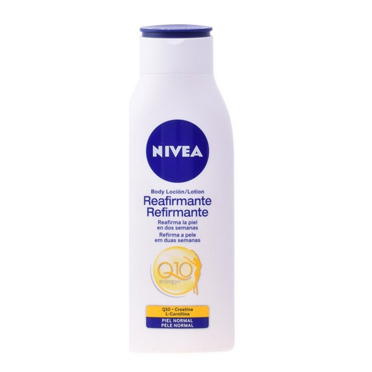 Bodylotion Q10+ Nivea - Kapacitet: 400 ml