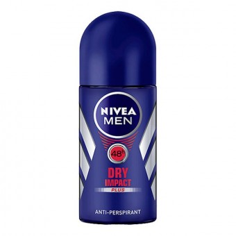 Roll on deodorant Dry Impact Nivea (50 ml)