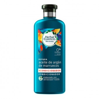 Reparerende Hårbalsam Bio Repara Herbal (400 ml)