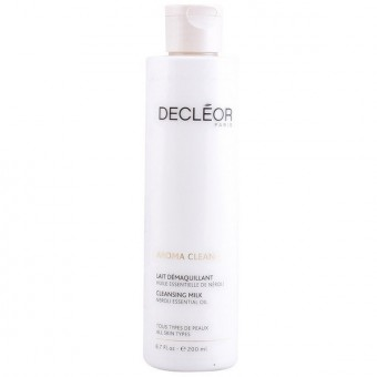 Mælke makeupfjerner Cleanse Decleor (200 ml)