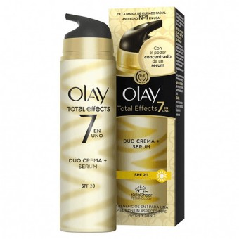 Ansigtsserum Total Effects Olay (40 ml)