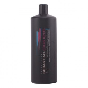 Shampoo Color Ignite Multi Sebastian - Kapacitet: 250 ml
