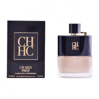 Herreparfume Ch Men Privé Carolina Herrera EDT (100 ml)