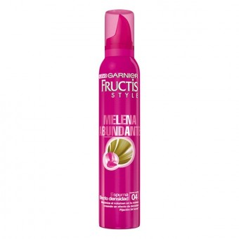Skum til at give Volumen Style Fructis (200 ml)