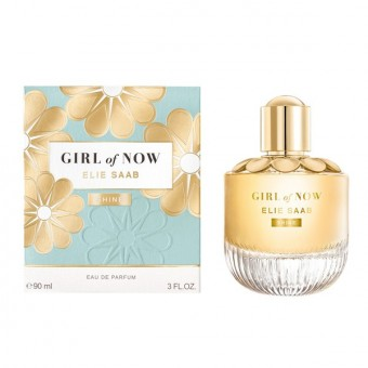 Dameparfume Girl Of Now Shine Elie Saab EDP - Kapacitet: 90 ml