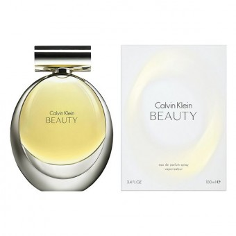 Dameparfume Beauty Calvin Klein EDP (100 ml)