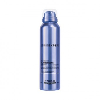 Spray til Naturlig Finish Blonde Bestie L\'Oreal Expert Professionnel (150 ml)
