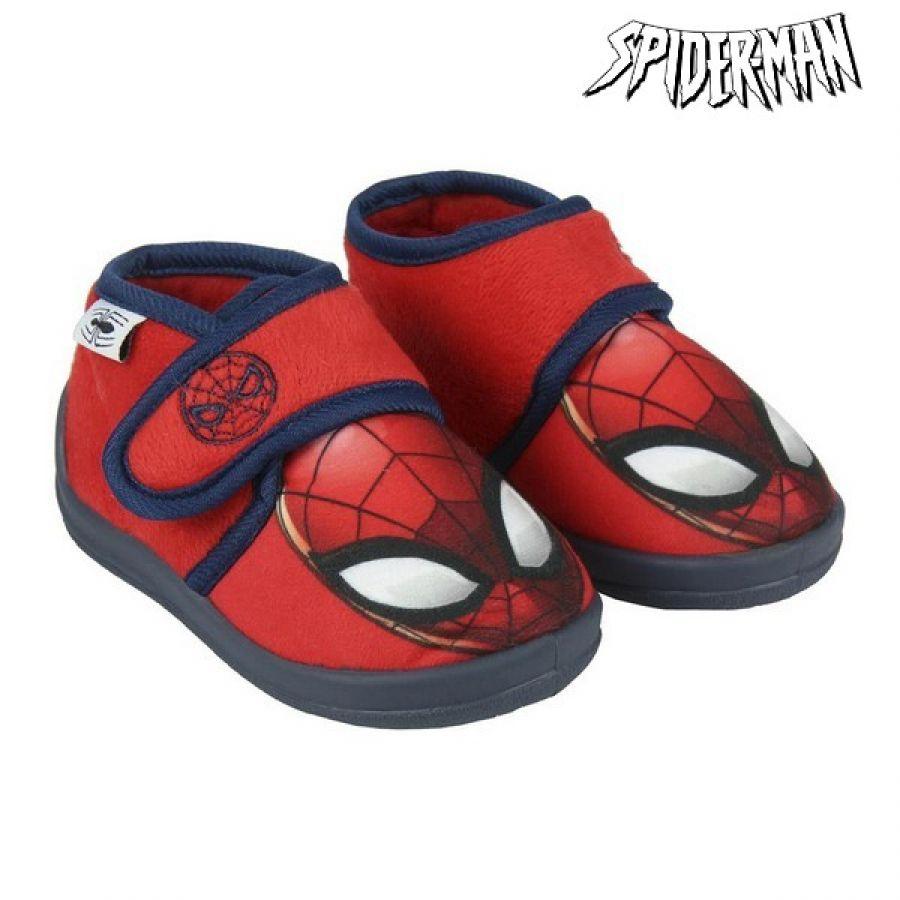 4d46d940e23 Hjemmesko Til Børn Spiderman 73311 Rød - Skostørrelse: 26